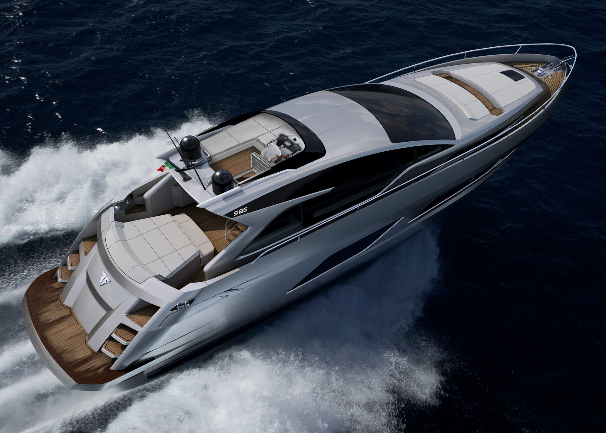 S65 New Profile 2021
